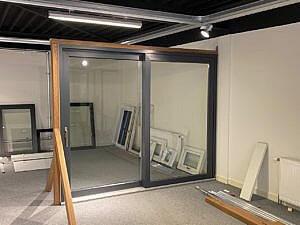 AV Kozijnen Showroom 4 Den Bosch