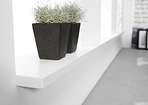 Vensterbank-Lignodur-Stone-detail-wit