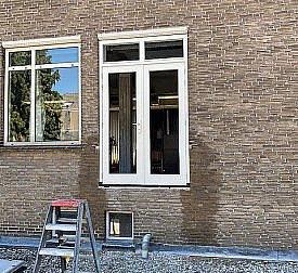 Vughterstraat Den Bosch